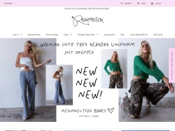 Shopresurrection.com