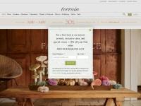 Shop Terrain Fast Coupon & Promo Codes