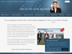 Shot In The Dark Mysteries