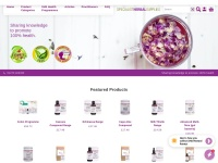 Specialist Herbal Supplies Fast Coupon & Promo Codes