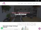 Interior Design Course in Lucknow | Dreamzone
