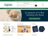 Signals Fast Coupon & Promo Codes