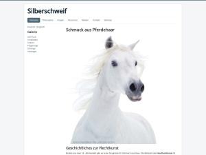 Silberschweif