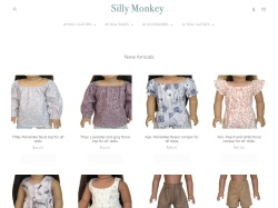 silly-monkey coupon codes June 2019