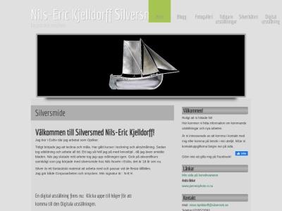 www.silvernek.se