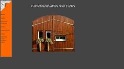www.silvia-fischer.ch Vorschau, Goldschmiede-Atelier Silvia Fischer