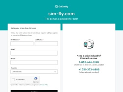 Sim-fly coupon codes January 2018