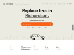 Simple Tire Coupons May 2018