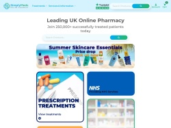 Simply Meds Online coupon codes January 2018