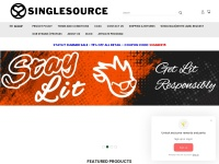 Single Source Fast Coupon & Promo Codes