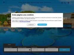 Sirenis Hotels screenshot