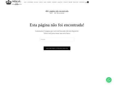http://www.sisalstore.com.br/humans.txt
