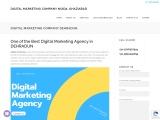 Digital Marketing Company Dehradun