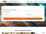 Sixt Promo Codes & Coupons