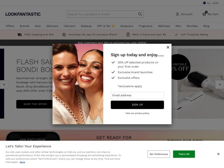 Skincarestore Australia Coupon Codes