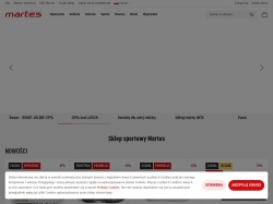 Martes Sport coupon codes January 2018