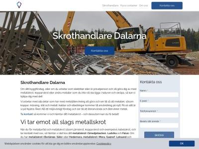 www.skrothandlaredalarna.se