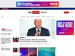Breaking News & Top Stories from Australia and the World