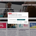 Socialpædagogernes Landsforbund