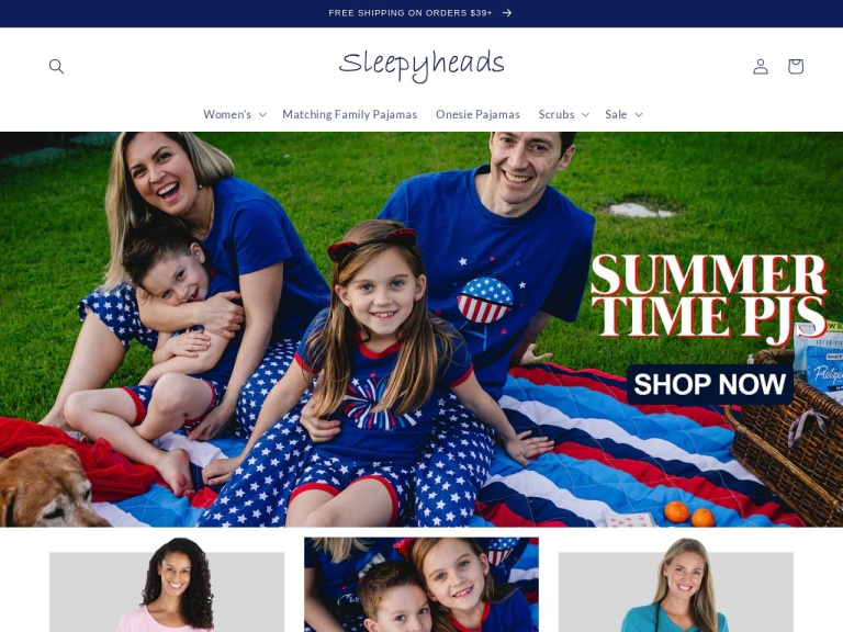 SleepyHeads Mall Coupon Codes