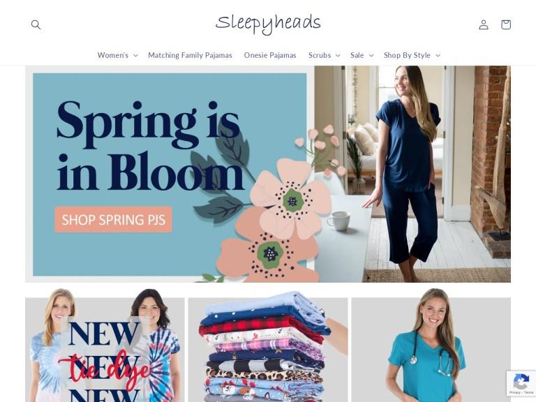 SleepyHeads Mall Coupon Codes