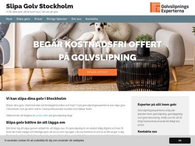 www.slipagolvstockholm.se
