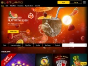 Slotland Casino No deposit Coupon Bonus Code