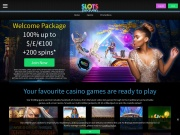 Slots Heaven Casino Coupon Codes
