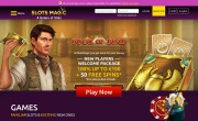 Slots Magic Casino Coupon Codes