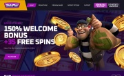 SlotsPlus Casino No deposit Coupon Bonus Code