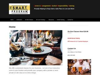 Screenshot for smart-utah.com