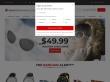 SmartBargains.com screenshot