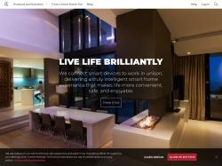 Smarthome, Inc. screenshot