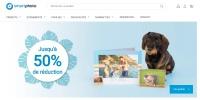 Code promo Smartphoto et bon de réduction Smartphoto