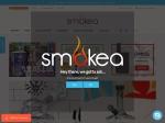 Smokea Coupon Codes & Promo Codes