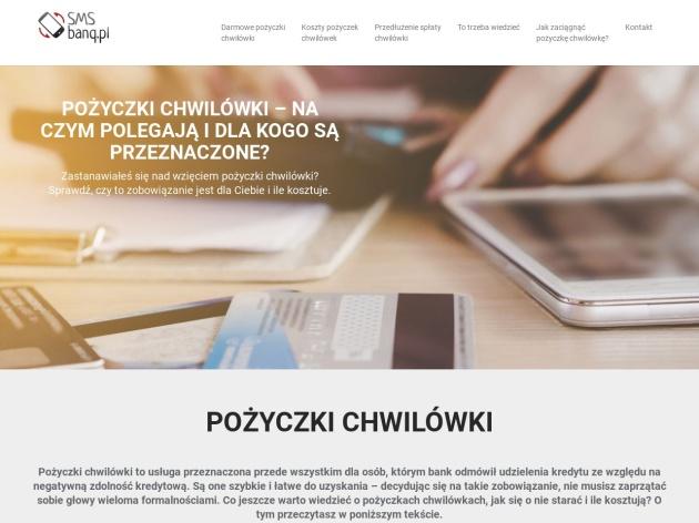 http://www.smsbanq.pl
