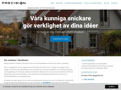 www.snickarestockholm.biz