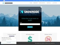 Snownode