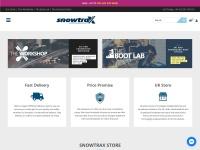 Snowtraxstore.co.uk