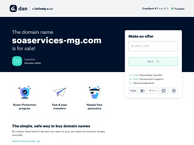 Entreprises Soa Services