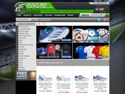 Soccergarage.com coupon code