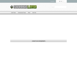 Soccerlord