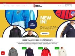 Soccertracksuits.com