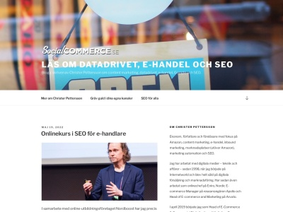 socialcommerce.se