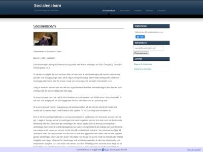 www.socialensbarn.n.nu