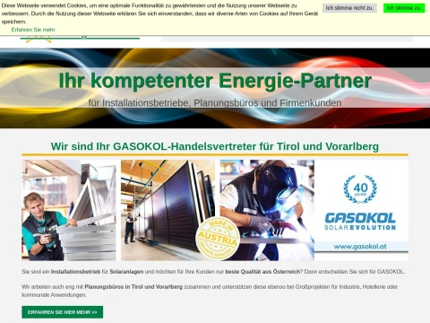 SolarPowerAustria