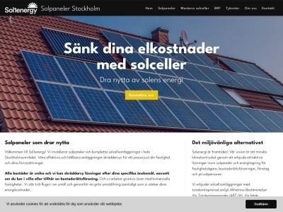 www.solpanelerstockholm.nu