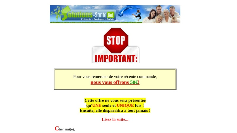upsell ebook stress vers video: offre speciale