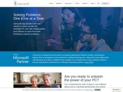 SolvuSoft screenshot