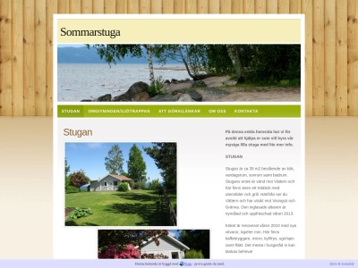 www.sommarstuga.n.nu